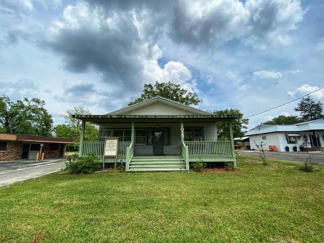 3029 Main Street Street, Vernon, FL 32462 (MLS #881936) :: Keller Williams Realty Emerald Coast