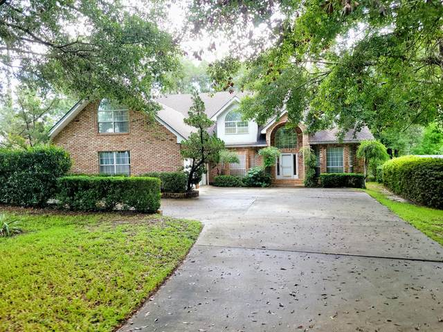 2302 Canal Drive, Niceville, FL 32578 (MLS #881939) :: Blue Swell Realty