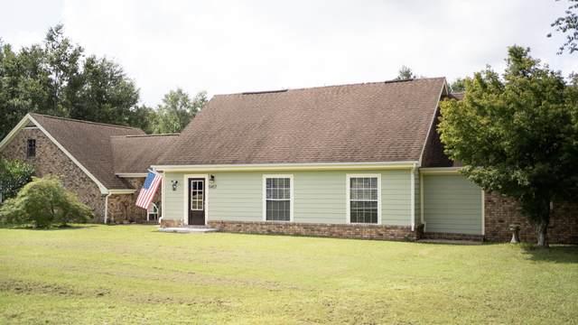5457 Willard Norris Road, Milton, FL 32570 (MLS #881941) :: Somers & Company