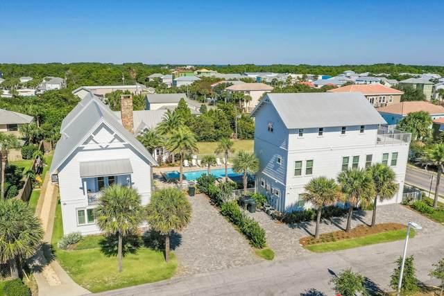 388/402 S Holiday Road, Miramar Beach, FL 32550 (MLS #881944) :: Coastal Luxury