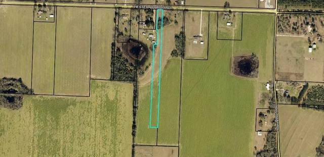 3.62 AC Hester Church Rd, Baker, FL 32531 (MLS #881951) :: 30A Escapes Realty