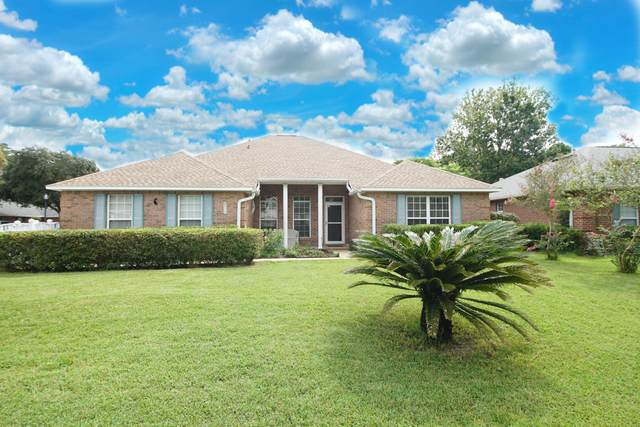 4570 Castlewood Lane, Niceville, FL 32578 (MLS #881957) :: Rosemary Beach Realty