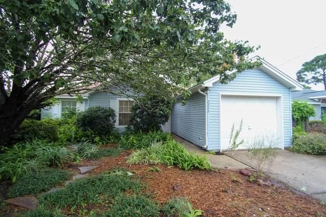 2252 Estate Circle, Navarre, FL 32566 (MLS #881961) :: ENGEL & VÖLKERS