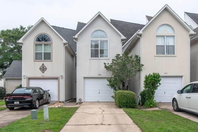 7240 Grimms Landing #7240, Navarre, FL 32566 (MLS #881963) :: Linda Miller Real Estate