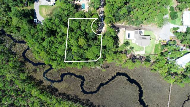 Lot 7 Fig Court, Santa Rosa Beach, FL 32459 (MLS #881968) :: Beachside Luxury Realty