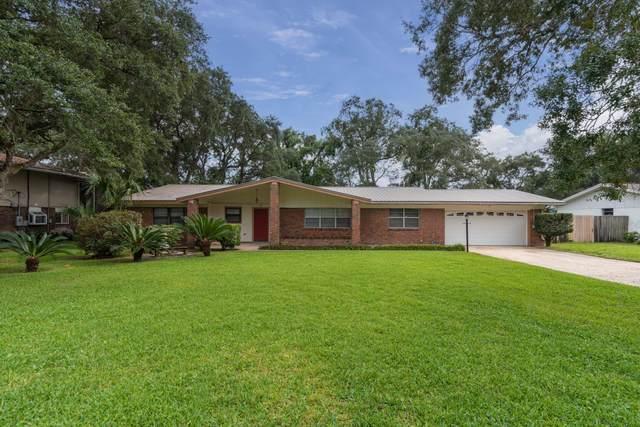 207 Country Club Road, Shalimar, FL 32579 (MLS #881973) :: The Chris Carter Team