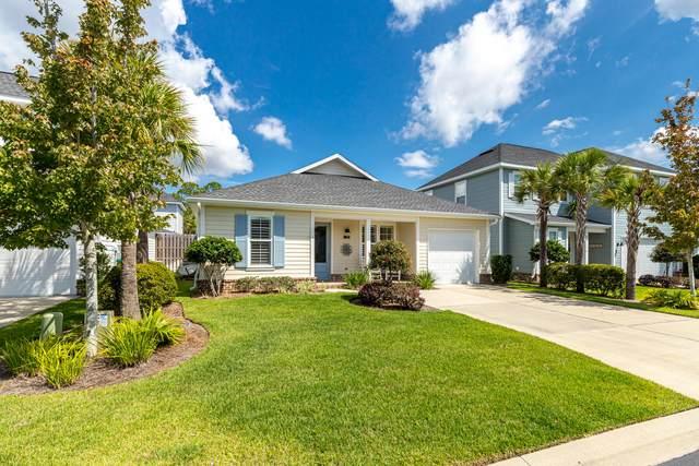 85 Chapman Street, Santa Rosa Beach, FL 32459 (MLS #881977) :: Keller Williams Realty Emerald Coast