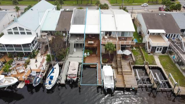 415 Gulf Shore Drive #11, Destin, FL 32541 (MLS #881981) :: Blue Swell Realty