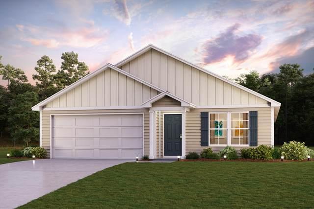 123 Cora Road, Defuniak Springs, FL 32433 (MLS #881987) :: Blue Swell Realty