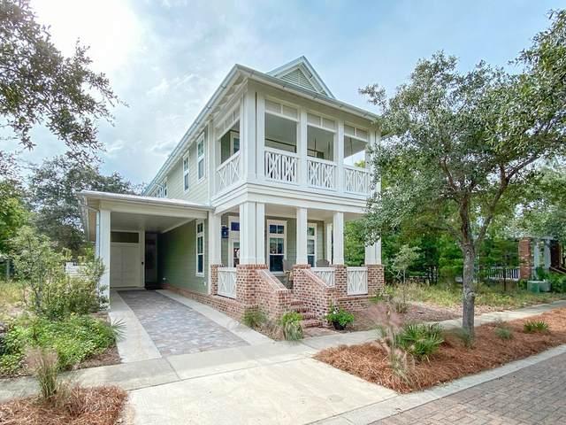 49 Talquin, Santa Rosa Beach, FL 32459 (MLS #882002) :: Vacasa Real Estate