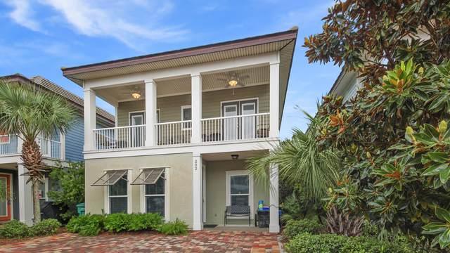 202 Tahitian Way, Destin, FL 32541 (MLS #882006) :: The Premier Property Group