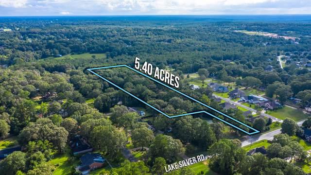 xx Lake Silver Road, Crestview, FL 32536 (MLS #882011) :: The Beach Group