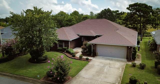 2476 Abaco Drive, Navarre, FL 32566 (MLS #882016) :: Counts Real Estate on 30A