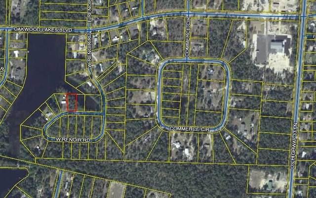 Lot 26 Renoir Rd W, Defuniak Springs, FL 32433 (MLS #882020) :: Scenic Sotheby's International Realty