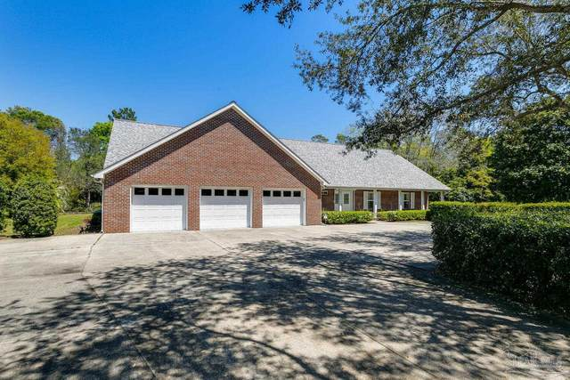 6960 Turnberry Circle, Navarre, FL 32566 (MLS #882023) :: 30A Escapes Realty