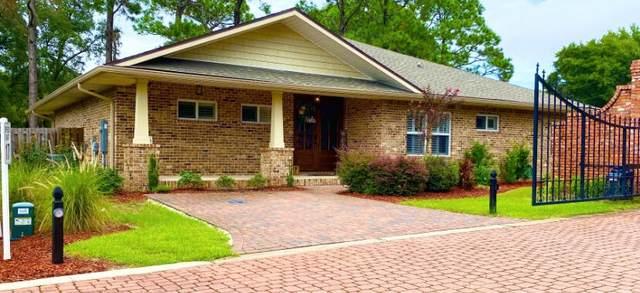 1000 Le Bayou Bend, Fort Walton Beach, FL 32547 (MLS #882032) :: NextHome Cornerstone Realty