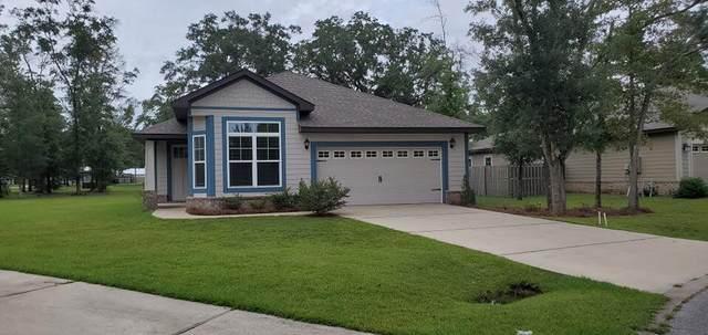 112 Benton Boulevard, Freeport, FL 32439 (MLS #882037) :: Somers & Company