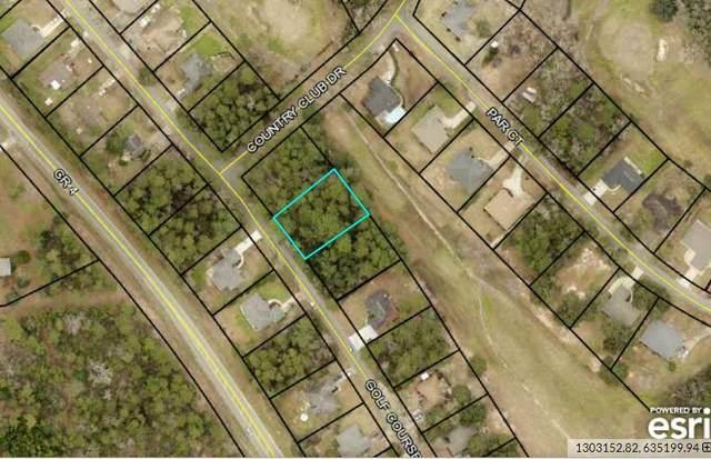 204 Golf Course Drive, Crestview, FL 32536 (MLS #882043) :: 30a Beach Homes For Sale
