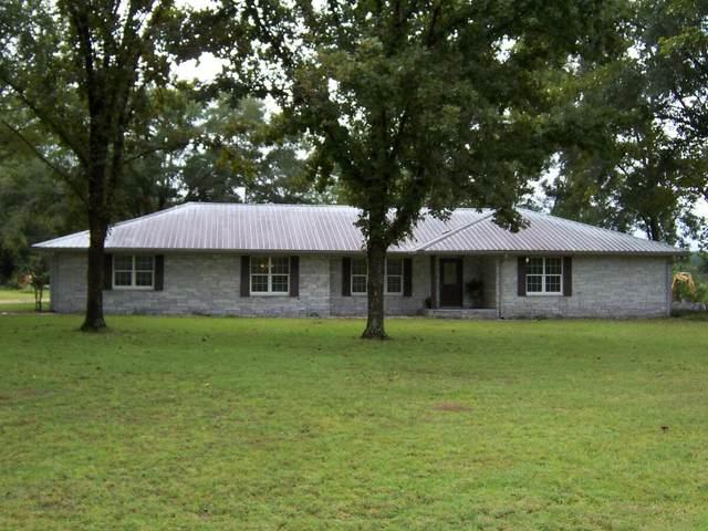 1960 Yorkey Road, Westville, FL 32464 (MLS #882046) :: The Chris Carter Team
