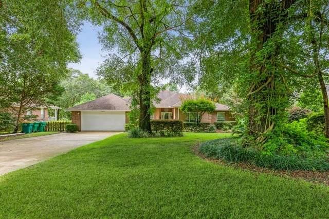 4680 Lovegrass Lane, Crestview, FL 32539 (MLS #882049) :: ENGEL & VÖLKERS