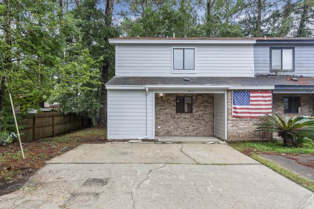1710 Brighton Cove Unit A, Fort Walton Beach, FL 32547 (MLS #882055) :: Better Homes & Gardens Real Estate Emerald Coast