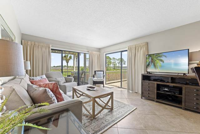 814 Harbour Point Drive #814, Miramar Beach, FL 32550 (MLS #882057) :: 30A Escapes Realty
