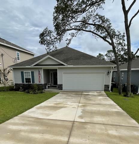 254 Jefferson Street, Niceville, FL 32578 (MLS #882065) :: Luxury Properties on 30A
