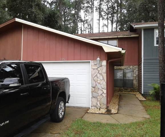 42 7Th Avenue Unit 126, Shalimar, FL 32579 (MLS #882068) :: Luxury Properties on 30A