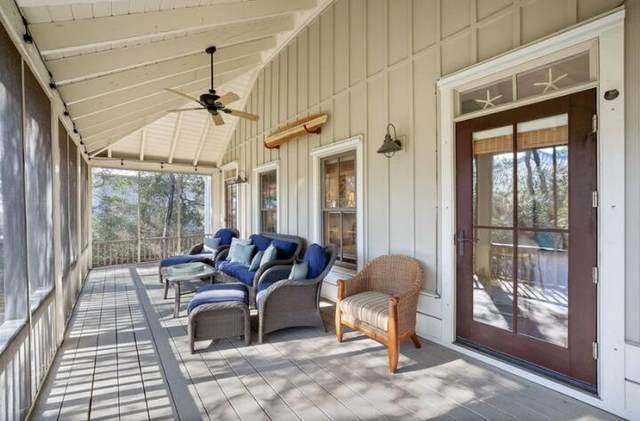 19 Creek Park Lane, Inlet Beach, FL 32461 (MLS #882070) :: Keller Williams Realty Emerald Coast