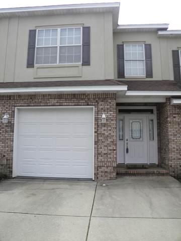 127 Big Oaks Lane, Niceville, FL 32578 (MLS #882071) :: Luxury Properties on 30A