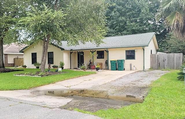 1409 Mixon Drive, Fort Walton Beach, FL 32547 (MLS #882074) :: Better Homes & Gardens Real Estate Emerald Coast