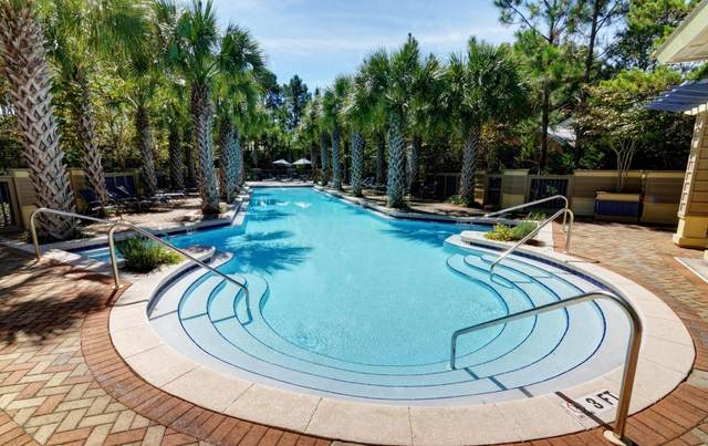 23B Eastern Lake Court, Santa Rosa Beach, FL 32459 (MLS #882075) :: Luxury Properties on 30A