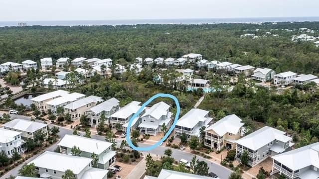 73 Flatwoods Forest Loop, Santa Rosa Beach, FL 32459 (MLS #882089) :: Coastal Luxury