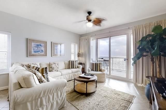 550 Topsl Beach Boulevard Unit 1301, Miramar Beach, FL 32550 (MLS #882092) :: 30A Escapes Realty