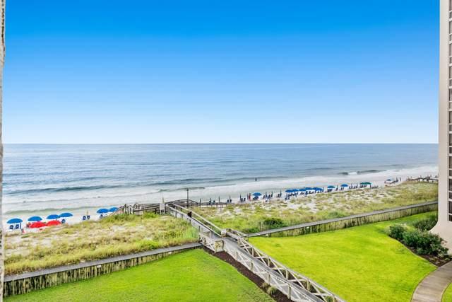 900 Gulf Shore Drive #1054, Destin, FL 32541 (MLS #882095) :: 30A Escapes Realty