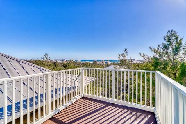 226 Williams Street, Santa Rosa Beach, FL 32459 (MLS #882096) :: Beachside Luxury Realty