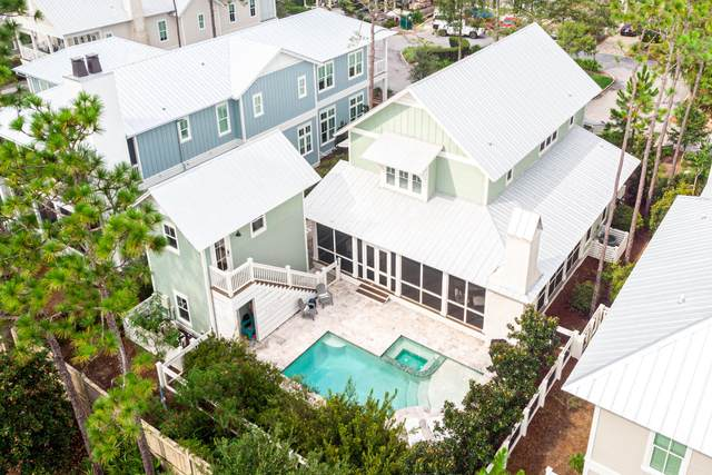 650 E Royal Fern Way, Santa Rosa Beach, FL 32459 (MLS #882098) :: Scenic Sotheby's International Realty