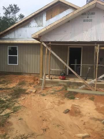 015 Oleander Avenue, Defuniak Springs, FL 32433 (MLS #882099) :: The Chris Carter Team