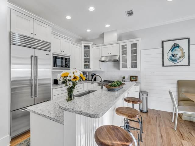 19 Summer Place Lane Unit 4, Santa Rosa Beach, FL 32459 (MLS #882100) :: Berkshire Hathaway HomeServices Beach Properties of Florida
