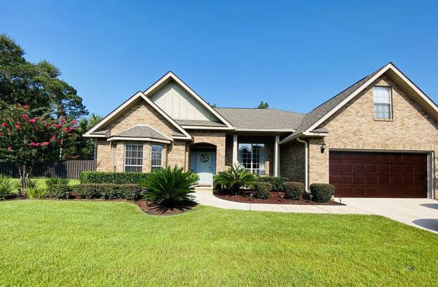 2723 Grand Bay Court, Navarre, FL 32566 (MLS #882103) :: John Martin Group