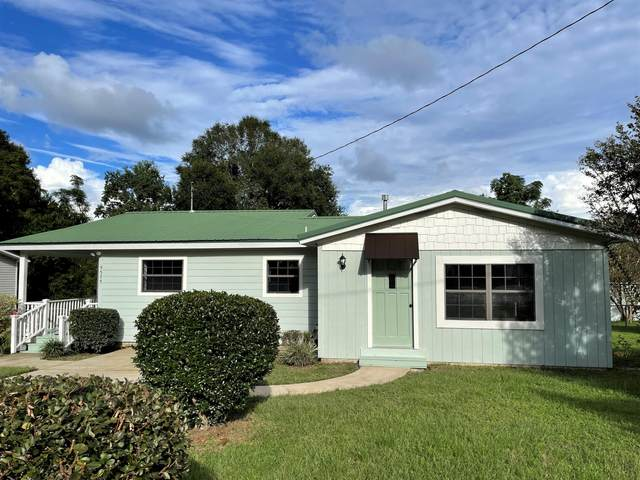 5575 Fleming Drive, Crestview, FL 32539 (MLS #882105) :: Rosemary Beach Realty