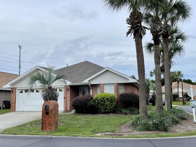 23 Windrift Drive, Miramar Beach, FL 32550 (MLS #882108) :: Classic Luxury Real Estate, LLC