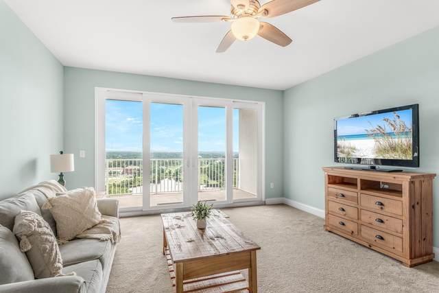 9902 S Thomas Drive Unit 1730, Panama City Beach, FL 32408 (MLS #882110) :: 30A Escapes Realty