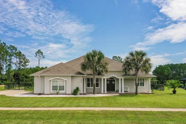 354 E Club House Drive, Freeport, FL 32439 (MLS #882111) :: 30A Escapes Realty