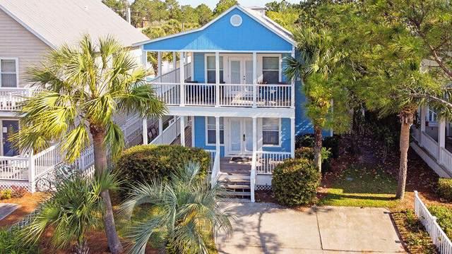 212 Sugar Sand Lane, Santa Rosa Beach, FL 32459 (MLS #882121) :: Berkshire Hathaway HomeServices Beach Properties of Florida