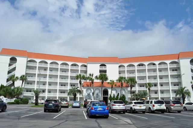 909 Santa Rosa Boulevard Unit 532, Fort Walton Beach, FL 32548 (MLS #882130) :: 30A Escapes Realty