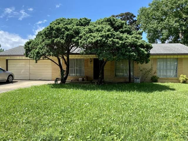 356 NW Oakland Circle, Fort Walton Beach, FL 32548 (MLS #882131) :: Coastal Luxury