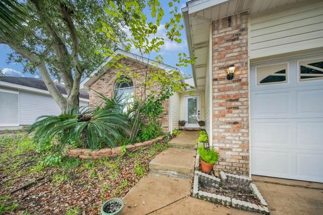 236 Melvin Street, Destin, FL 32541 (MLS #882132) :: Counts Real Estate Group