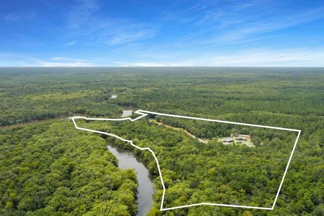 Lot 15 Sawmill Road, Bruce, FL 32455 (MLS #882149) :: 30A Escapes Realty