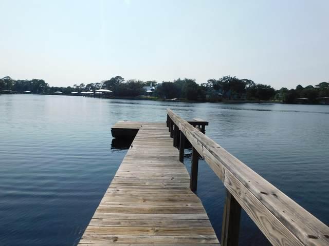 1455 W Hewett Road, Santa Rosa Beach, FL 32459 (MLS #882153) :: Berkshire Hathaway HomeServices Beach Properties of Florida